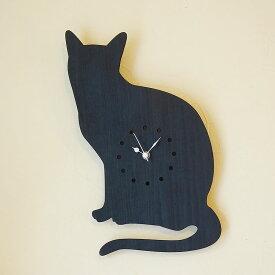 【スーパーセール限定品】 猫雑貨 時計【見るたびに癒やされる ネコの掛け時計】おしゃれ雑貨 壁掛け インテリア雑貨 リビング 輸入雑貨 輸入家具 おしゃれ 雑貨 アンティーク調 風 ヨーロピアン インテリア雑貨 おしゃれ 置物 アンティーク 小物