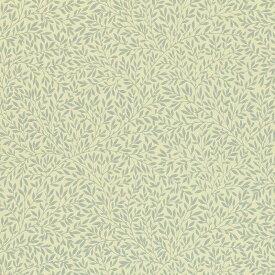 【クーポン配布中】ウィリアムモリス 壁紙 【スタンデン W8】おしゃれ 壁紙 ウォールペーパー クロス 輸入壁紙 イギリス製 アンティーク 壁紙 植物 ボタニカル インテリア 本物 Morris