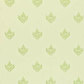 【クーポン配布中】ウィリアムモリス 壁紙 【ペアウッドW102】おしゃれ 壁紙 ウォールペーパー クロス 輸入壁紙 イギリス製 アンティーク 壁紙 植物 ボタニカル インテリア 本物 Morris【dmorpe102】