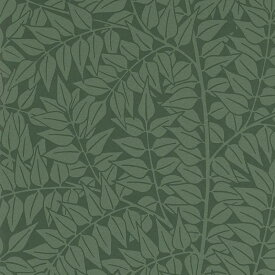 【クーポン配布中】ウィリアムモリス 壁紙【ブランチ Branch】おしゃれ 壁紙 ウォールペーパー クロス 輸入壁紙 イギリス製 アンティーク 壁紙 植物 ボタニカル インテリア 本物 Morris【b-210374】