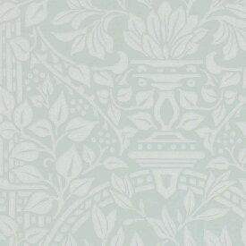 【クーポン配布中】ウィリアムモリス 壁紙【ガーデン クラフト Garden Craft】おしゃれ 壁紙 ウォールペーパー クロス 輸入壁紙 イギリス製 アンティーク 壁紙 植物 ボタニカル インテリア 本物 Morris【m-g-210358】