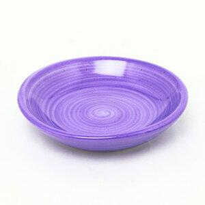 風水 厄除け 浄化 盛り塩 色 皿 ラベンダー皿 『盛り塩用』
