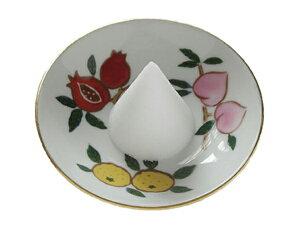 【 伊勢 宮忠 公式】 風水 厄除け 浄化 盛り塩 色 皿 三柑皿 3寸