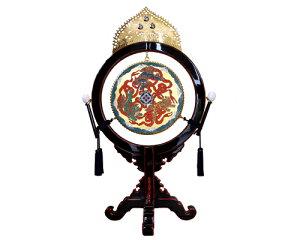 雅楽 楽太鼓 径60cm 上等品