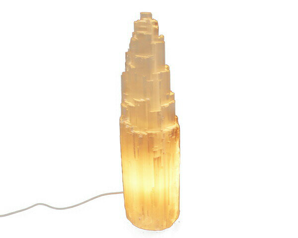 Selenite Tower No.1 & ISE MIYACHU | Rakuten Global Market: Selenite Tower No.1