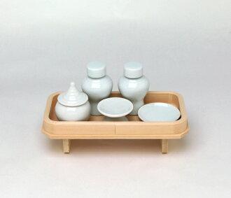 长桌木桧尺寸和陶器集