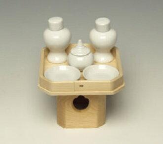 日本吉野三路及陶器五点集的维度