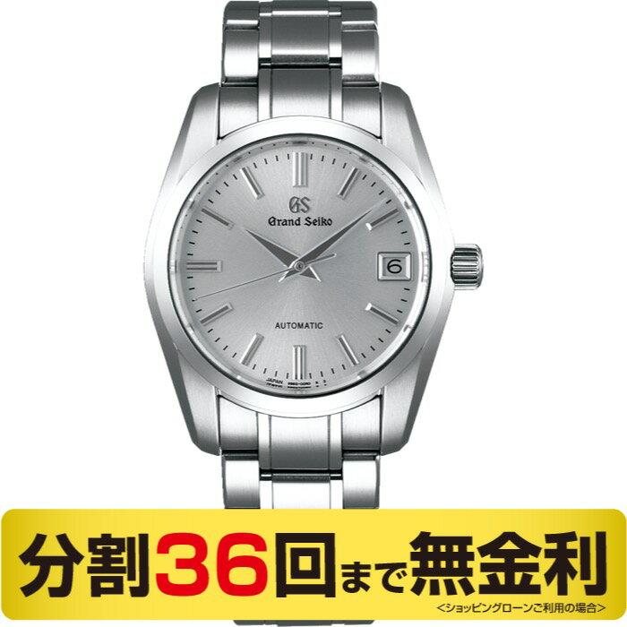 「最大3万円OFFクーポン & 当店ならポイント最大39倍 21日9:59まで」グランドセイコー GRAND SEIKO SBGR251 メンズ 自動巻メカニカル 腕時計 (36回無金利)