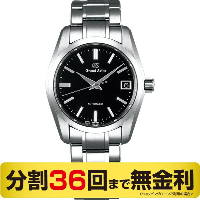 「最大3万円OFFクーポン & 当店ならポイント最大39倍 21日9:59まで」グランドセイコー GRAND SEIKO SBGR253 メンズ 自動巻メカニカル 腕時計 (36回無金利)