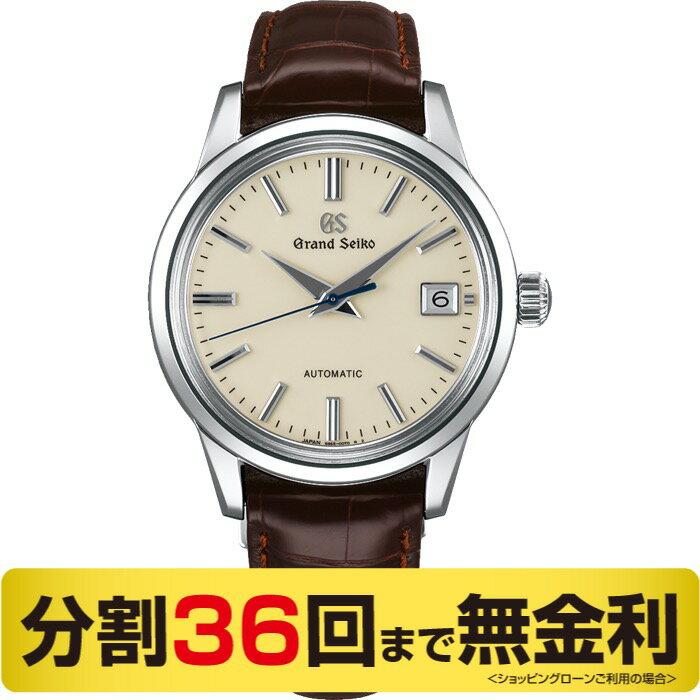 【Grand Seiko ボールペン プレゼント】グランドセイコー SBGR261 メンズ 自動巻メカニカル 腕時計 (36回無金利)