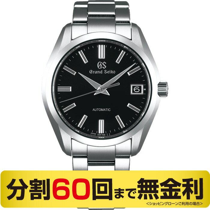 【当店ならポイントさらに+9倍 20日23:59まで】グランドセイコー GRAND SEIKO SBGR309 メンズ 自動巻メカニカル 腕時計 (60回無金利)