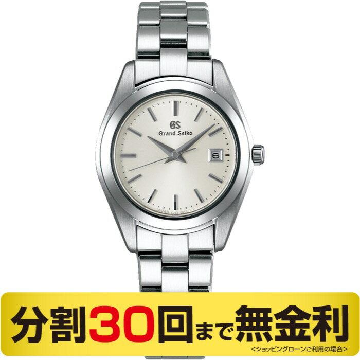 「最大3万円OFFクーポン & 当店ならポイント最大39倍 21日9:59まで」グランドセイコー GRAND SEIKO STGF265 レディース クオーツ 腕時計 (30回無金利)