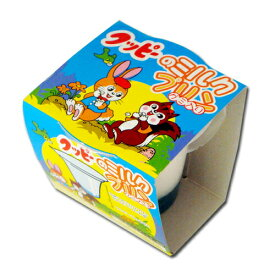 【名古屋お土産】クッピーのミルクプリン 120g