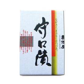 【名古屋愛知土産名物・送料無料】守口漬け 150g(箱)(※箱印刷から印刷包装紙巻きに変更しました。)