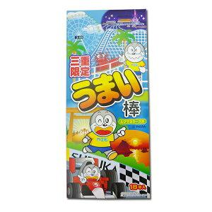 三重限定 うまい棒 えびマヨネーズ味 108g(6g×18本)