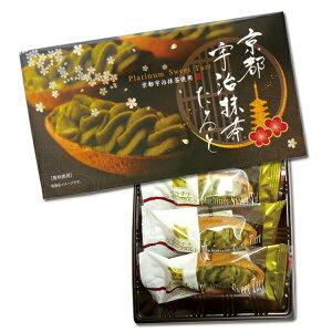 【京都土産】 宇治抹茶たると 6個入