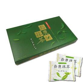 【三重県お土産】鈴鹿抹茶ラングドシャ 12枚入