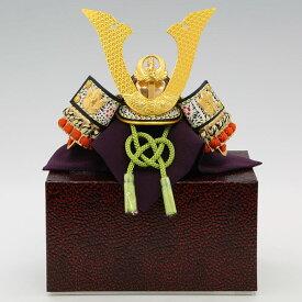 ミニ兜 兜飾り 総大将 五月人形 日本土産