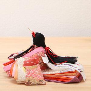 豆丸紋桜市松屏風親王飾11