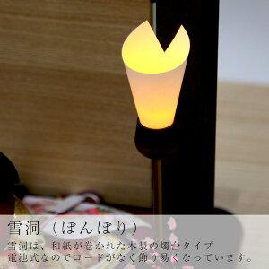 芥子丸花唐草ここのえ屏風飾10