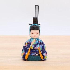新井久夫ひなゆめふく青親王飾14