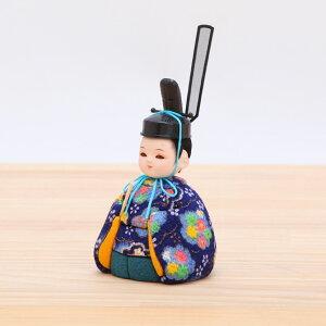 新井久夫ひなゆめふく青親王飾15