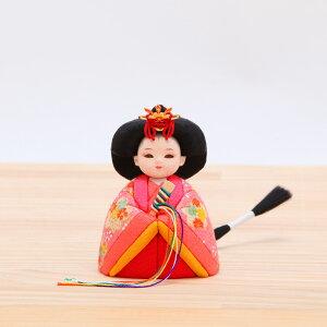 新井久夫ひなゆめふく青親王飾16