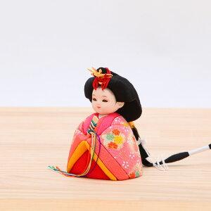 新井久夫ひなゆめふく青親王飾17
