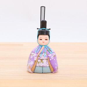 新井久夫ひなゆめふく紫親王飾14