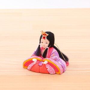 雛人形ひなゆめ枠-WAKU十人飾ひな人形雛木目込人形飾り