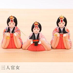 新井久夫ひなまり三の宮十人飾6