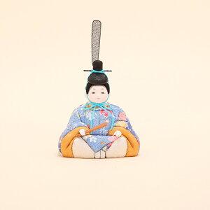 折原粋玉(おりはらすいぎょく)作こまちチリメン花舞桜屏風飾13