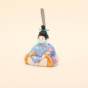 折原粋玉(おりはらすいぎょく)作こまちチリメン花舞桜屏風飾14