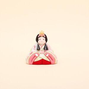 折原粋玉(おりはらすいぎょく)作こまちチリメン花舞桜屏風飾17