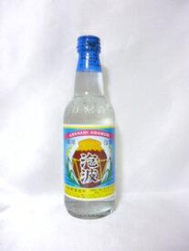 【波照間酒造所】泡波 30度 360ml (2合瓶)