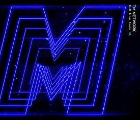 Gift from Fanks M(CD3枚組) [CD] TM NETWORK