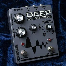 DEATH BY AUDIO/DEEP ANIMATION【在庫あり】
