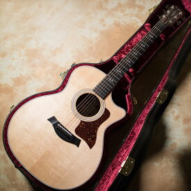Taylor/414ce Rosewood V-Class【在庫あり】
