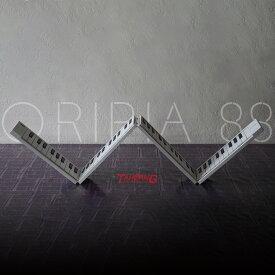 タホーン オリピア88/TAHORNG ORIPIA88 折りたたみ式電子ピアノ/MIDIキーボード 88鍵【在庫あり】【おうちde楽器】【プレゼント】