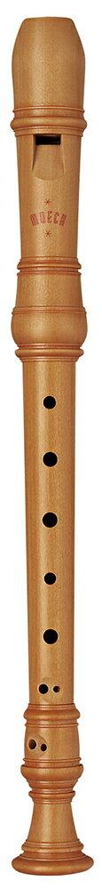 木製リコーダーMOECK(メック)ソプラノ4204