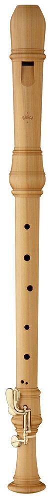 木製リコーダーMOECK(メック)テナー4424