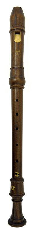 木製リコーダーMollenhauer(モーレンハウエル)アルトDE-1201D【小金井店ショールーム取扱商品】≪川端りさ先生選定品≫