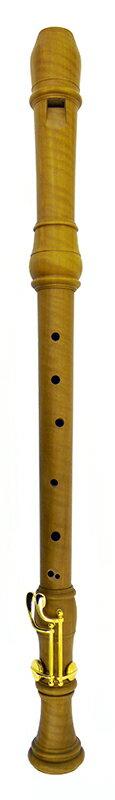 木製リコーダーMollenhauer(モーレンハウエル)テナー5416【小金井店ショールーム取扱商品】≪川端りさ先生選定品≫