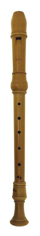 木製リコーダーMOECK(メック)アルト4302【小金井店ショールーム取扱商品】≪川端りさ先生選定品≫