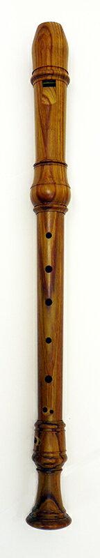 木製リコーダーMOECK(メック)アルト4308【小金井店ショールーム取扱商品】≪川端りさ先生選定品≫
