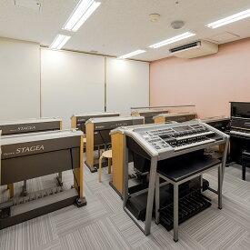 練習室レンタル[エレクトーンELB01]【店頭受取対応商品】