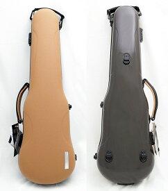 【送料無料】ヴァイオリンケース GEWA AIR 1.7 PRESTIGE shaped(ゲバ エアープレステージ シェイプド)カプチーノ/ブラウン