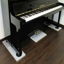 アップライトピアノ用防音床パネル/宮地楽器オリジナル
