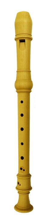 木製リコーダーMollenhauer(モーレンハウエル)ソプラノ5122