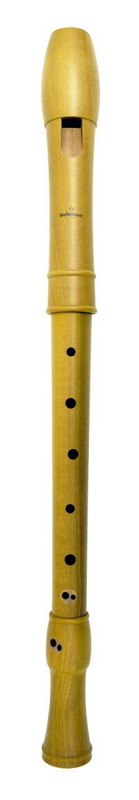 木製リコーダーMolllenhauer(モーレンハウエル)アルト2206
